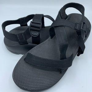 Chaco Men Z1 Classic Unaweep Black Sport Sandals